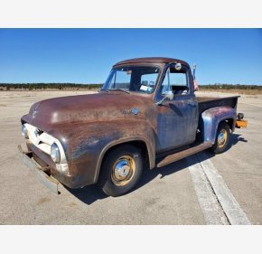 1955 Ford F100 for sale 101393460