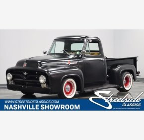 1955 Ford F100 for sale 101394185