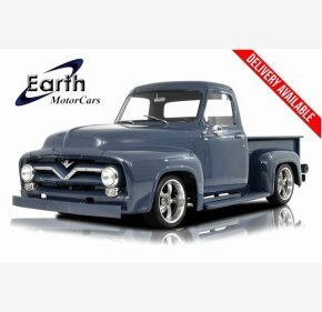 1955 Ford F100 for sale 101459097