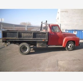 1955 Ford F350 for sale 101461984