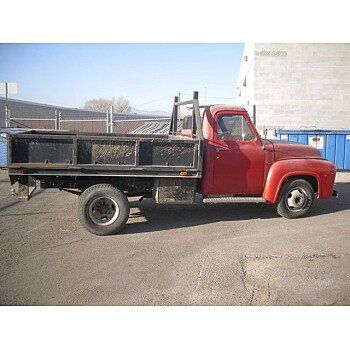 1955 Ford F350 for sale 101583697