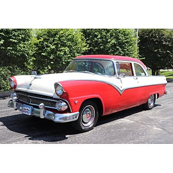 1955 Ford Fairlane for sale 101012085