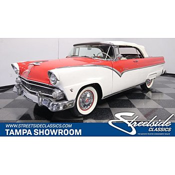 1955 Ford Fairlane for sale 101371641