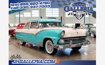 1955 Ford Fairlane for sale 101510940