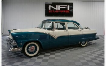 1955 Ford Mainline for sale 101496917