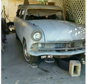 1955 Ford Other Ford Models for sale 100842889