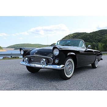 1955 Ford Thunderbird for sale 100912701