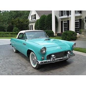 1955 Ford Thunderbird for sale 101044904