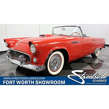 1955 Ford Thunderbird for sale 101046388