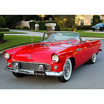 1955 Ford Thunderbird for sale 101055232