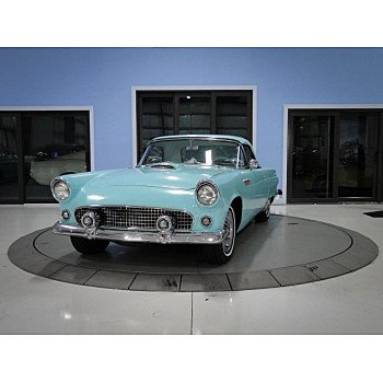 1955 Ford Thunderbird for sale 101088839