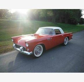 1955 Ford Thunderbird for sale 100834552