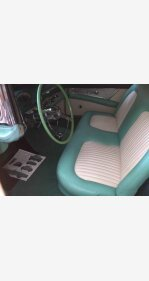 1955 Ford Thunderbird for sale 100872028