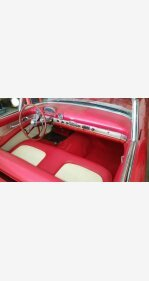 1955 Ford Thunderbird for sale 100952301
