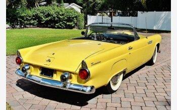1955 Ford Thunderbird for sale 100957774