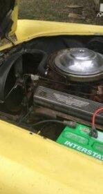 1955 Ford Thunderbird for sale 100961668
