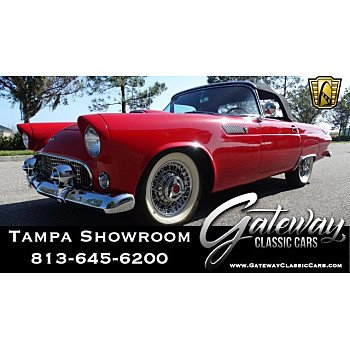 1955 Ford Thunderbird for sale 100977210