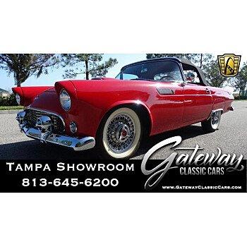 1955 Ford Thunderbird for sale 100977210