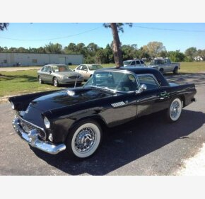 1955 Ford Thunderbird for sale 100998277