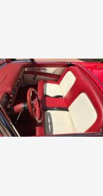 1955 Ford Thunderbird for sale 101006025