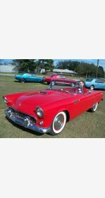 1955 Ford Thunderbird for sale 101023950
