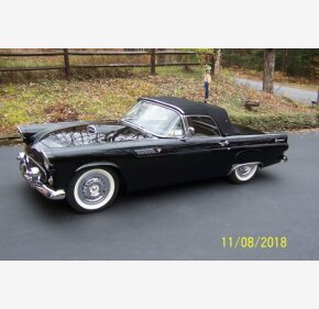 1955 Ford Thunderbird for sale 101099557