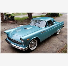 1955 Ford Thunderbird for sale 101124880