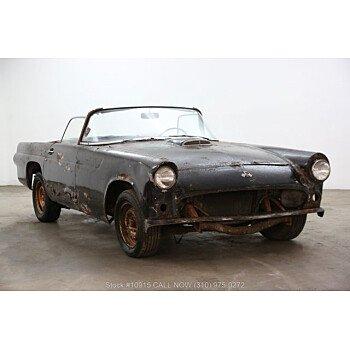 1955 Ford Thunderbird for sale 101151266