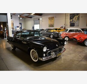 1955 Ford Thunderbird for sale 101178777
