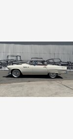 1955 Ford Thunderbird for sale 101193311
