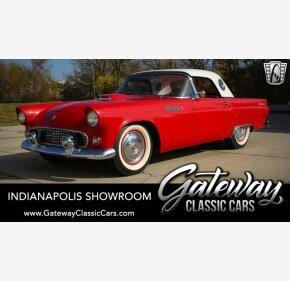 1955 Ford Thunderbird for sale 101231211