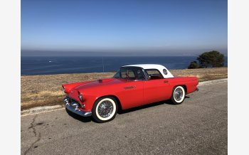 1955 Ford Thunderbird for sale 101232801