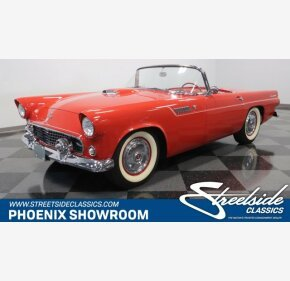 1955 Ford Thunderbird for sale 101243581
