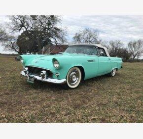 1955 Ford Thunderbird for sale 101246261