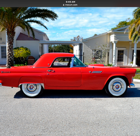 1955 Ford Thunderbird Sport for sale 101250782