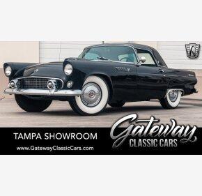 1955 Ford Thunderbird for sale 101260427