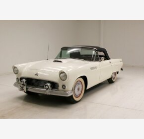 1955 Ford Thunderbird for sale 101277431