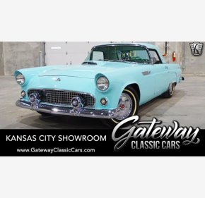 1955 Ford Thunderbird for sale 101278096