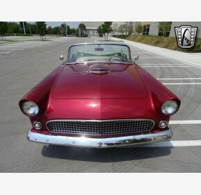 1955 Ford Thunderbird for sale 101318675