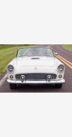 1955 Ford Thunderbird for sale 101326640