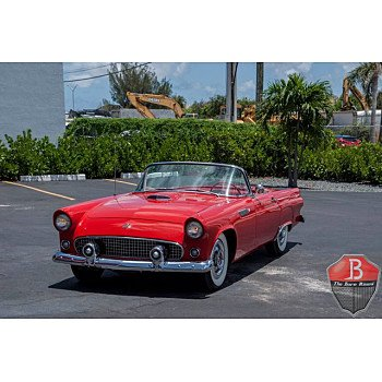 1955 Ford Thunderbird for sale 101344434