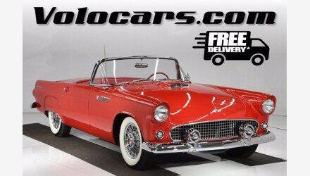 1955 Ford Thunderbird for sale 101346406