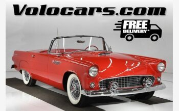 1955 Ford Thunderbird for sale 101346406