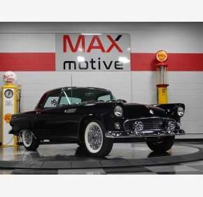 1955 Ford Thunderbird for sale 101354283