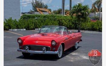 1955 Ford Thunderbird for sale 101354301