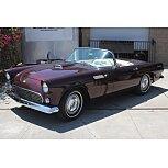 1955 Ford Thunderbird for sale 101375600