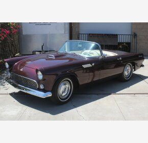 1955 Ford Thunderbird for sale 101375600