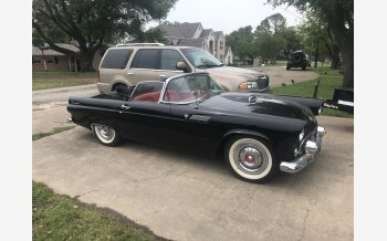 1955 Ford Thunderbird for sale 101378378