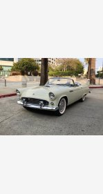1955 Ford Thunderbird for sale 101394805