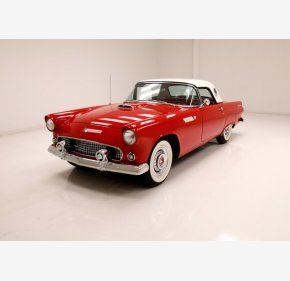 1955 Ford Thunderbird for sale 101412482